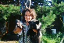 Выездной зоопарк с обезьянкой у вас дома!