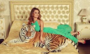 тигр 1